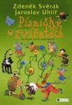 pisnicky_o_zviratech_sverak_uhlir