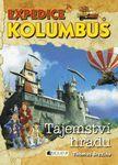 expedice kolumbus_tajemstvi hradu