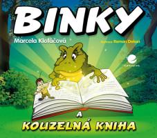 binky
