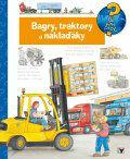 bagry traktory a nakladaky