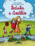 Obálka Hedvika a Andlín.indd