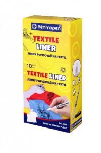 Textilní liner_krabička
