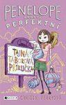 Penelope – prostě perfektní: Tajná táborová příručka